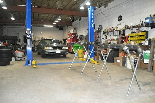 Clear Vision Auto Glass Shop